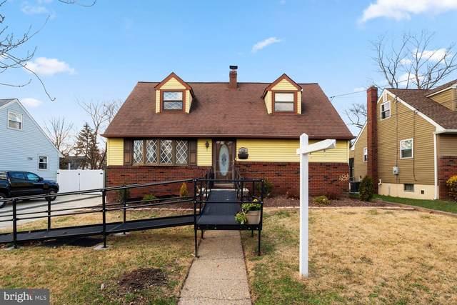 328 Warren Avenue, BELLMAWR, NJ 08031 (#NJCD408508) :: Holloway Real Estate Group