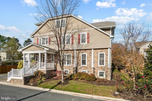 5139 9TH Street N, ARLINGTON, VA 22205 (#VAAR173022) :: SURE Sales Group