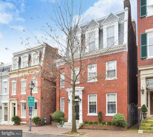 410 Prince Street, ALEXANDRIA, VA 22314 (#VAAX253662) :: Bic DeCaro & Associates