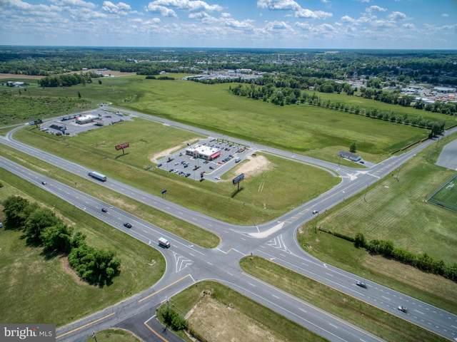 50 acres NE Silicato Parkway, MILFORD, DE 19963 (#DEKT244752) :: CoastLine Realty