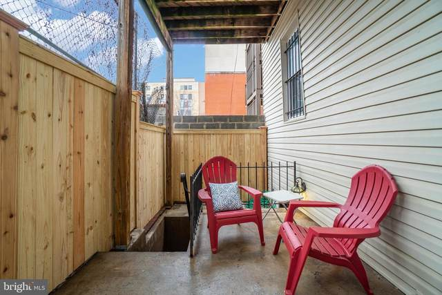 648 Newton Place NW #1, WASHINGTON, DC 20010 (#DCDC498296) :: Network Realty Group