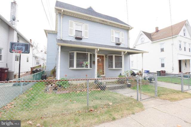34 Webster Street, RIVERSIDE, NJ 08075 (#NJBL387356) :: REMAX Horizons