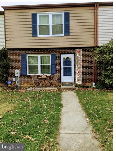838 Ewing Drive, WESTMINSTER, MD 21158 (#MDCR201312) :: SURE Sales Group