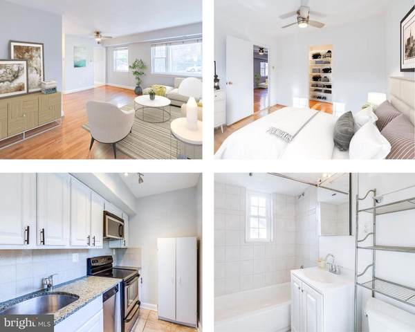 1303 N Ode Street #225, ARLINGTON, VA 22209 (#VAAR173210) :: Bruce & Tanya and Associates