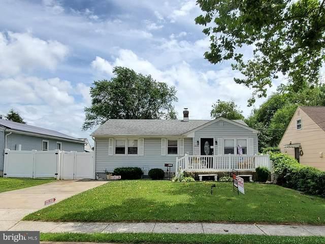 428 Arline Avenue, GLENDORA, NJ 08029 (MLS #NJCD409010) :: Kiliszek Real Estate Experts