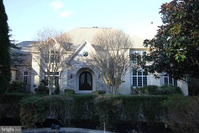30 Milford Drive, MARLTON, NJ 08053 (#NJBL387616) :: Bob Lucido Team of Keller Williams Integrity