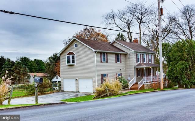 604 Green Valley Road, YORK, PA 17403 (#PAYK149836) :: Century 21 Home Advisors