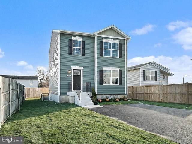 7747 Baltimore Annapolis Blvd, GLEN BURNIE, MD 21060 (#MDAA454232) :: Shamrock Realty Group, Inc
