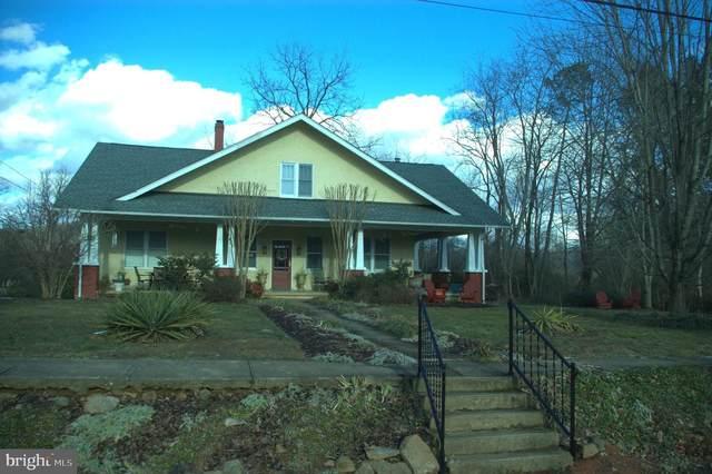 481 Mount Salem Avenue, WASHINGTON, VA 22747 (#VARP107700) :: EXIT Realty Enterprises