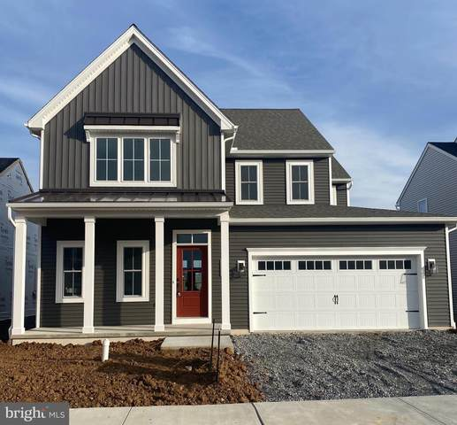 1834 Emerald Way (Lot 29), MOUNT JOY, PA 17552 (#PALA174742) :: The Craig Hartranft Team, Berkshire Hathaway Homesale Realty