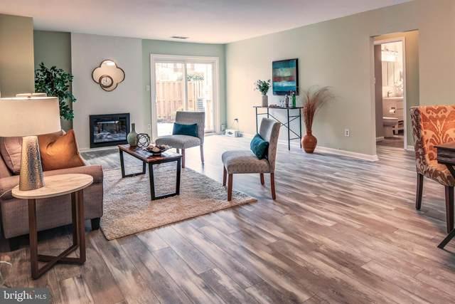 1665 Hart Court, CROFTON, MD 21114 (#MDAA454704) :: The Piano Home Group