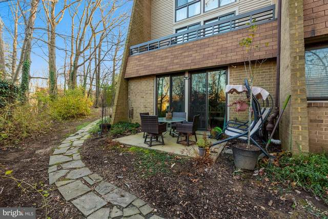 11606 Windbluff Court 7B, RESTON, VA 20191 (#VAFX1172036) :: Arlington Realty, Inc.
