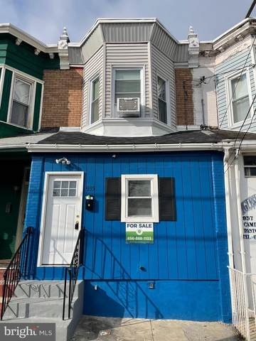 935 N 5TH Street, CAMDEN, NJ 08102 (#NJCD409778) :: Holloway Real Estate Group