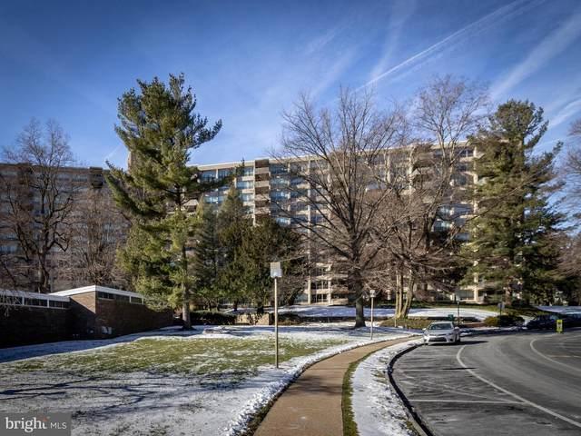 1001 City Avenue Wa702, WYNNEWOOD, PA 19096 (#PAMC678276) :: Ramus Realty Group