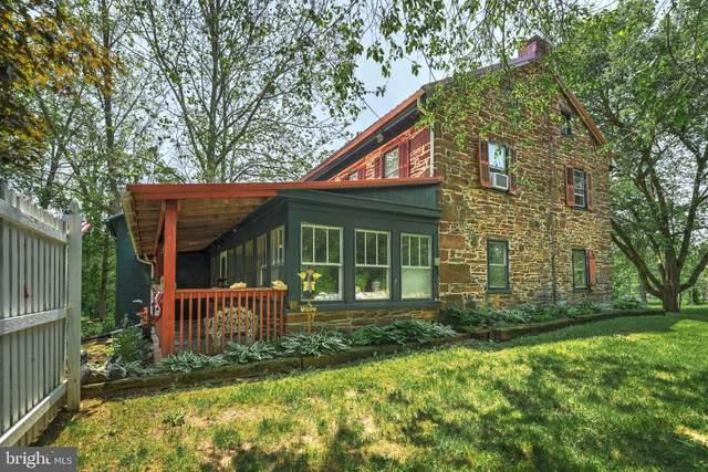 2100 Chambersburg Road, GETTYSBURG, PA 17325 (#PAAD114332) :: Liz Hamberger Real Estate Team of KW Keystone Realty