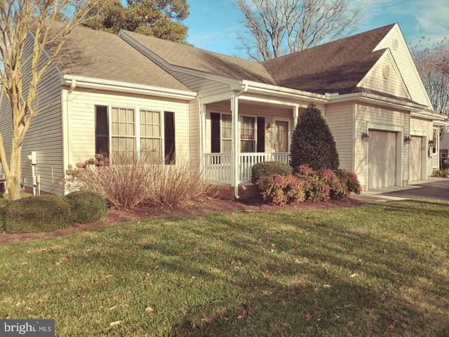 103 Village Oak Drive, SALISBURY, MD 21804 (#MDWC110942) :: RE/MAX Coast and Country