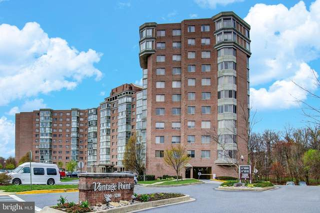 3200 N Leisure World Boulevard #819, SILVER SPRING, MD 20906 (#MDMC738168) :: Jacobs & Co. Real Estate