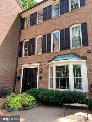 1806 24TH Street S, ARLINGTON, VA 22202 (#VAAR173956) :: Debbie Dogrul Associates - Long and Foster Real Estate