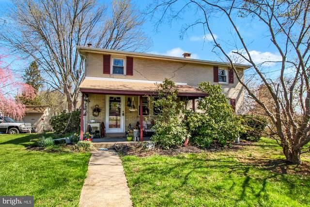 3065 Brookside Avenue, DOVER, PA 17315 (#PAYK150510) :: Flinchbaugh & Associates