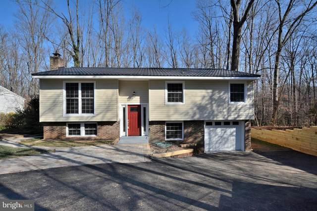 2107 Thomas View Road, RESTON, VA 20191 (#VAFX1172670) :: Certificate Homes