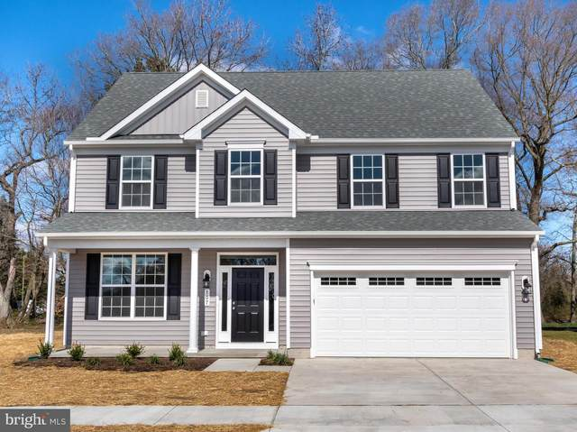 320 Morning Glory Drive, DENTON, MD 21629 (MLS #MDCM124934) :: Maryland Shore Living | Benson & Mangold Real Estate