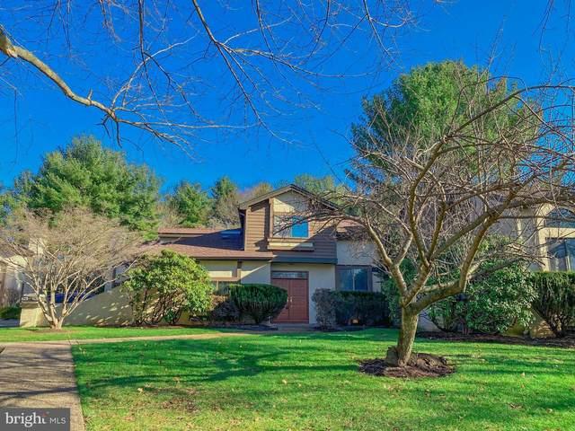 628 Sayre Drive, PRINCETON, NJ 08540 (#NJMX125770) :: Ram Bala Associates | Keller Williams Realty