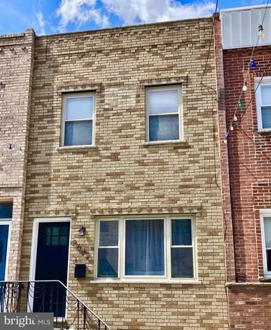 2632 S Bancroft Street, PHILADELPHIA, PA 19145 (#PAPH973592) :: Colgan Real Estate
