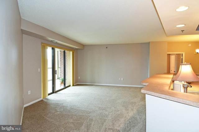3210 N Leisure World Boulevard #512, SILVER SPRING, MD 20906 (#MDMC738874) :: The MD Home Team
