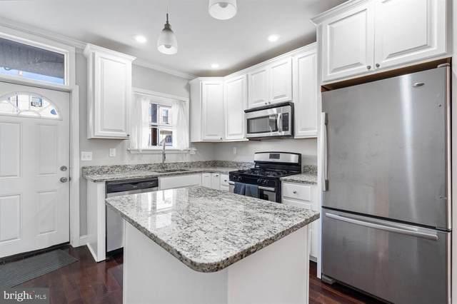 633 S Lehigh Street, BALTIMORE, MD 21224 (#MDBA535112) :: EXIT Realty Enterprises