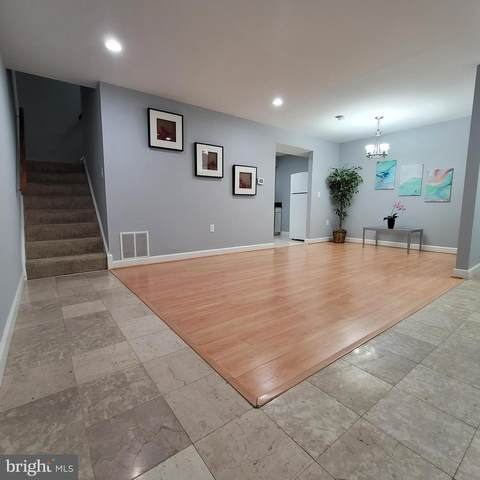 9075 N Laurel Road B, LAUREL, MD 20723 (#MDHW289032) :: Fairfax Realty of Tysons