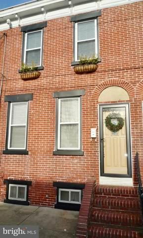 817 Clayton Street, NEW CASTLE, DE 19720 (#DENC518558) :: The Dailey Group