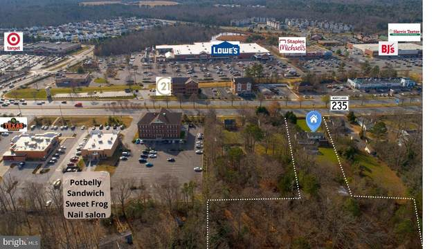 23098 Three Notch Road, CALIFORNIA, MD 20619 (#MDSM173682) :: Berkshire Hathaway HomeServices McNelis Group Properties