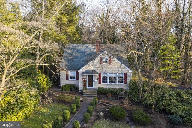 210 French Avenue, WESTMONT, NJ 08108 (#NJCD410658) :: Holloway Real Estate Group