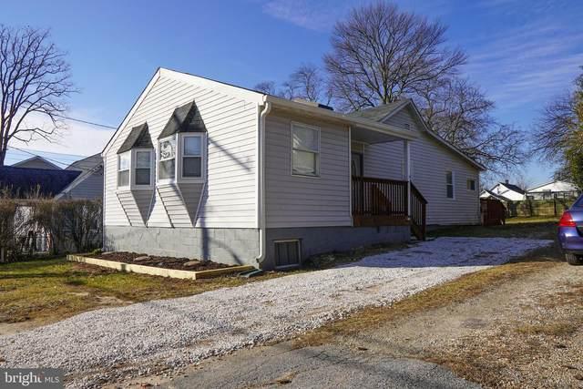 9626 Mason Avenue, PARKVILLE, MD 21234 (#MDBC516462) :: The MD Home Team