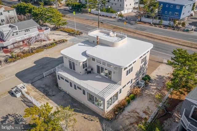 1124-A Long Beach, LONG BEACH TOWNSHIP, NJ 08008 (#NJOC406216) :: The Dailey Group