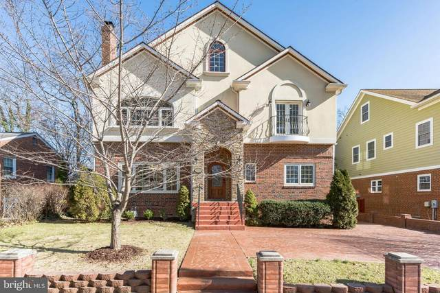5508 N Carlin Springs Road, ARLINGTON, VA 22203 (#VAAR174412) :: Tom & Cindy and Associates