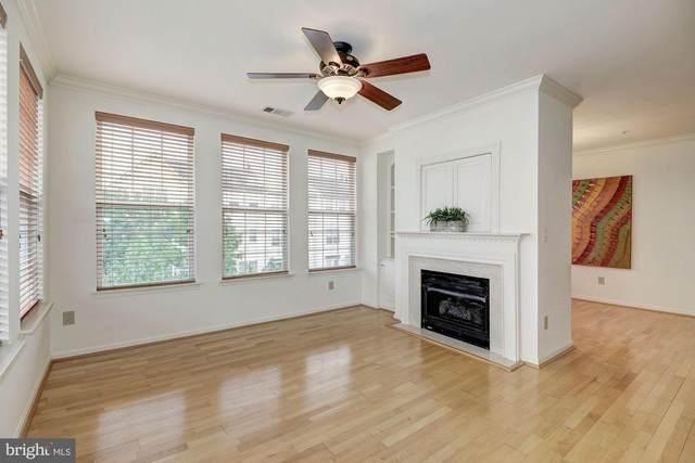 4950 Brenman Park Drive #304, ALEXANDRIA, VA 22304 (#VAAX254678) :: Jacobs & Co. Real Estate