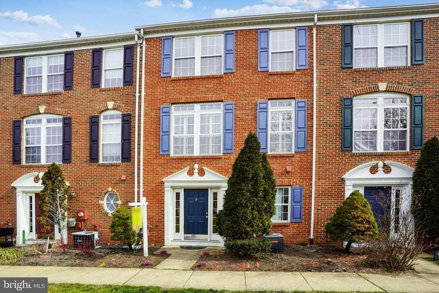 3605 Madison Lane, FALLS CHURCH, VA 22041 (#VAFX1174372) :: The Riffle Group of Keller Williams Select Realtors