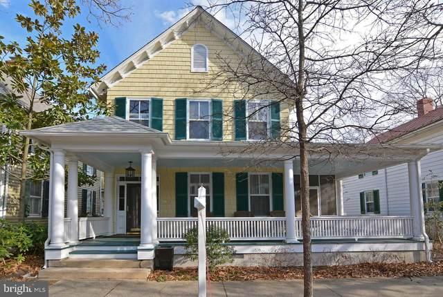 116 S Harrison Street, EASTON, MD 21601 (#MDTA140100) :: Bowers Realty Group