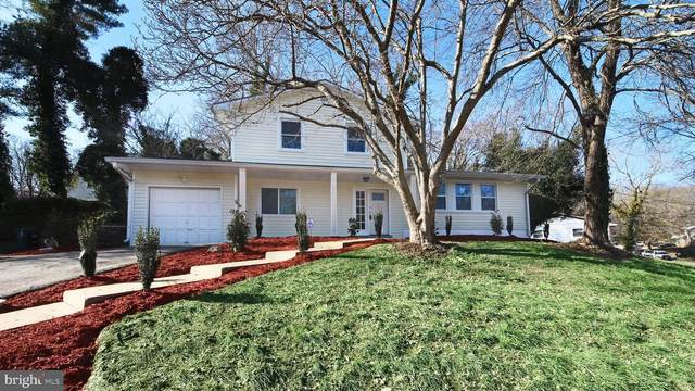 1812 Taylor Avenue, FORT WASHINGTON, MD 20744 (#MDPG593322) :: The Redux Group