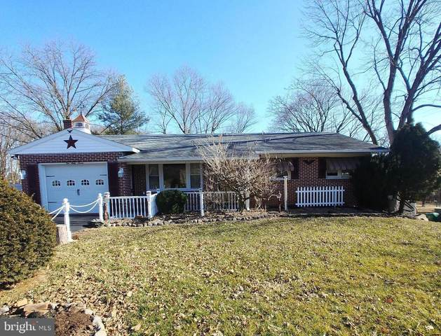 1067 Marvern Drive E, CHAMBERSBURG, PA 17202 (#PAFL177474) :: The Joy Daniels Real Estate Group