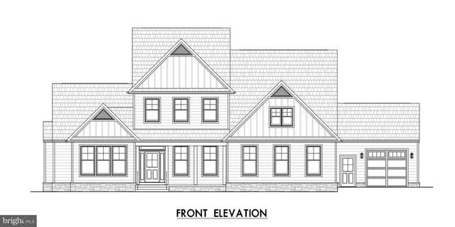 8104 Mojave, FREDERICK, MD 21702 (#MDFR276486) :: Advance Realty Bel Air, Inc