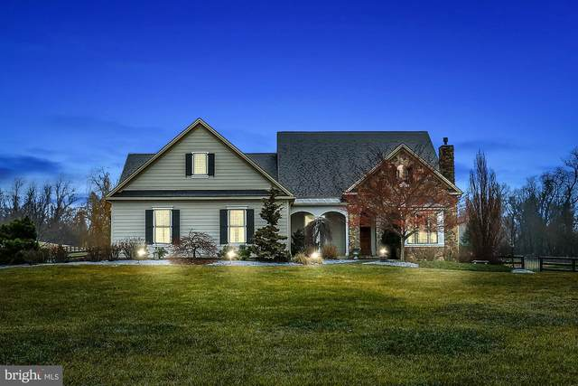 495 W Old York Road, CARLISLE, PA 17015 (#PACB131324) :: The Craig Hartranft Team, Berkshire Hathaway Homesale Realty