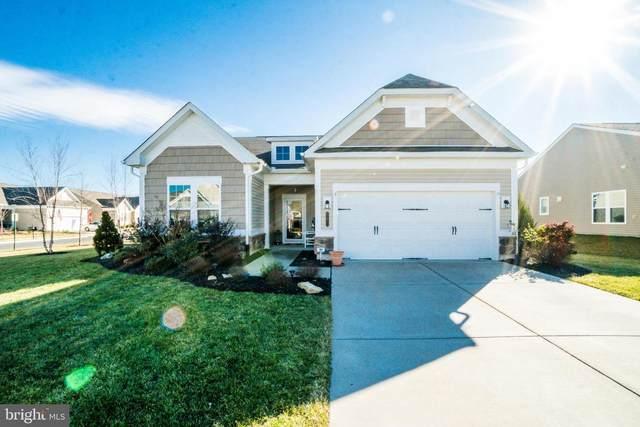 8 Point Bluff Street, FREDERICKSBURG, VA 22406 (#VAST228560) :: RE/MAX Cornerstone Realty