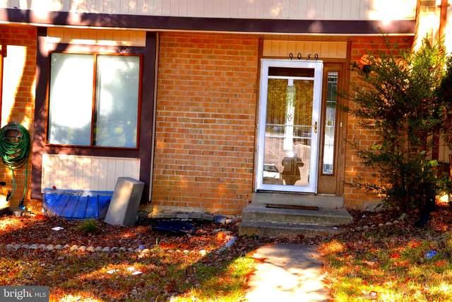 9059 Centerway Road, GAITHERSBURG, MD 20879 (#MDMC741310) :: AJ Team Realty