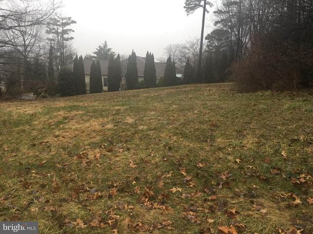 LOT 2 SECTION G2 Greenbriar Terrace, FAYETTEVILLE, PA 17222 (#PAFL177586) :: The Joy Daniels Real Estate Group
