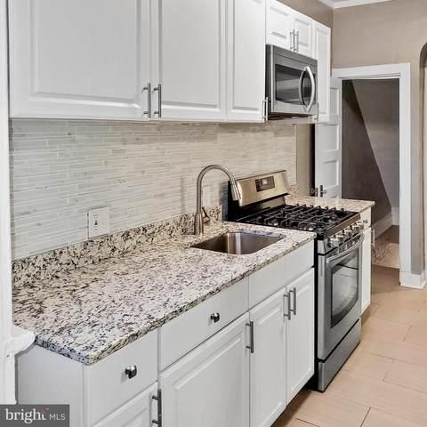 4015 W Garrison Avenue, BALTIMORE, MD 21215 (#MDBA537222) :: The Dailey Group