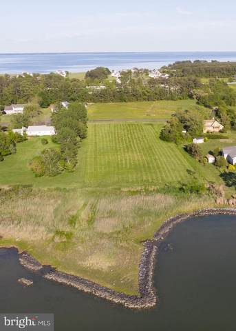 Leeward Lane, TILGHMAN, MD 21671 (MLS #MDTA140188) :: Maryland Shore Living | Benson & Mangold Real Estate