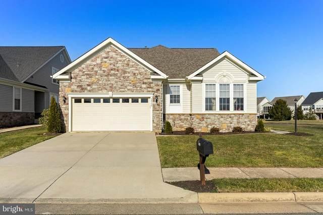 13700 Fieldstone Way, GAINESVILLE, VA 20155 (#VAPW513276) :: Certificate Homes