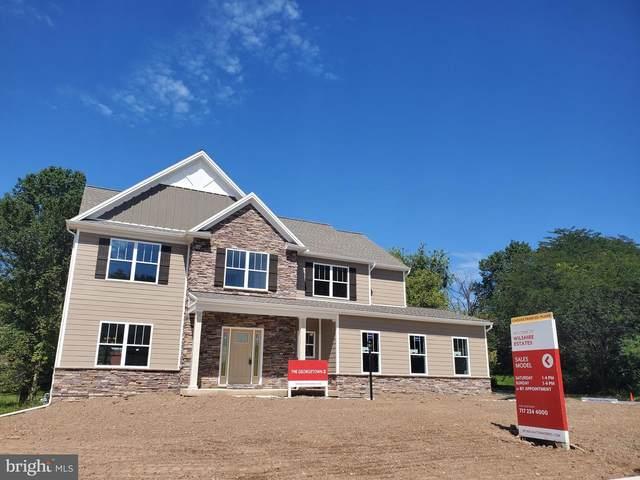 LOT 10 Fogg Road, HARRISBURG, PA 17112 (#PADA129466) :: The Joy Daniels Real Estate Group